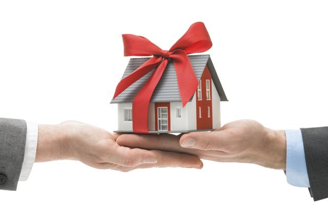 Регистрация договора дарения квартиры после смены фамилии — Юридические советы