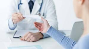 Медицинская справка старого образца — Юридические советы