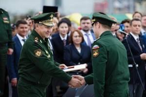 Присвоение воинского звания лейтенанта — Юридические советы