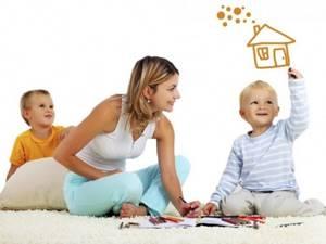 Продажа домовладения, принадлежащего несовершеннолетнему — Юридические советы