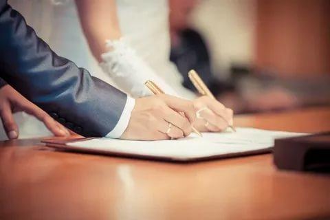 Как доказать факт вступления в брак при потере свидетельства о браке? — Юридические советы
