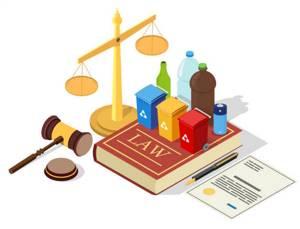 Расчет оплаты за вывоз бытовых отходов — Юридические советы