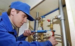 Поверка или замена счетчика воды — Юридические советы