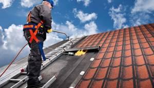 За чей счет оплачивается ремонт крыши дома — Юридические советы