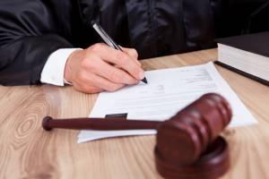 В какие сроки суд после вынесения решения должен уведомлять заявителя? — Юридические советы