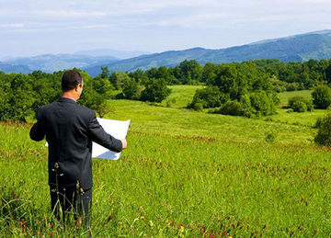 Регистрация права собственности на земельный участок - пошаговая инструкция — Юридические советы