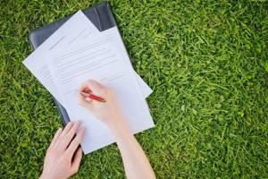 Порядок отказа от земельного участка — Юридические советы