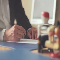 В завещании неправильно указан адрес завещаемого имущества. Что делать? — Юридические советы