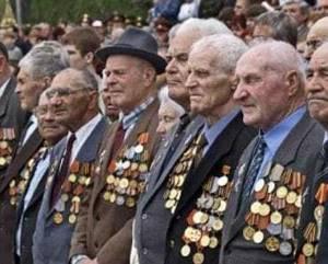 Размер страховой пенсии по старости военнослужащего по призыву — Юридические советы