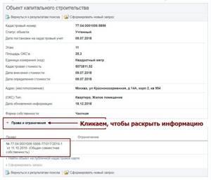 Как через Интернет узнать о своем праве собственности на недвижимость в Чечне? — Юридические советы