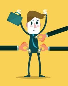 Удержание налогов из зарплаты, равной МРОТ — Юридические советы