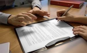 Оформление наследства на недееспособного наследника — Юридические советы