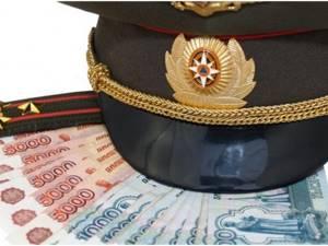 Северная надбавка военнослужащих — Юридические советы