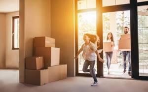 Оформление права собственности на квартиру на сына — Юридические советы
