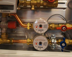 Проверка счетчиков воды в Москве — Юридические советы