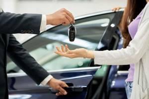 Сроки постановки на учет купленного автомобиля — Юридические советы