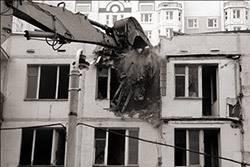 Расселение при реновации — Юридические советы