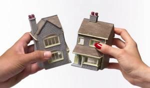 Налог с продажи квартиры, право на доли в которой возникло в разное время — Юридические советы