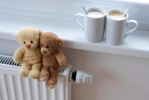 Учет теплоэнергии по показаниям индивидуальных приборов учета — Юридические советы
