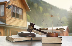 Регистрация дома на сваях — Юридические советы