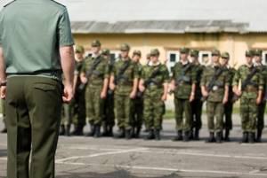 Засчитывается ли в трудовой стаж служба в армии — Юридические советы