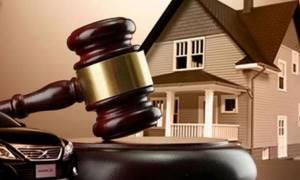 Порядок наложения взыскания на квартиру — Юридические советы