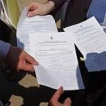 Кто должен доказывать вину лица, совершившего административное правонарушение — Юридические советы