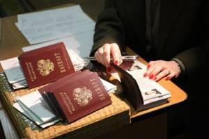 Оформление регистрации на даче — Юридические советы