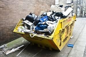 Установка контейнеров для мусора — Юридические советы