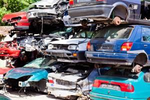 Бывший собственник автомобиля подал заявление на утилизацию — Юридические советы