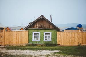 Условия регистрации хозяйственной постройки — Юридические советы