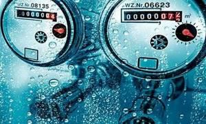 Оплата воды по счетчику — Юридические советы