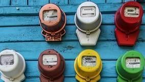 Оплата услуг Энергосбыта по показаниям счетчика — Юридические советы