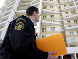 Погашение долга долей должника в квартире — Юридические советы