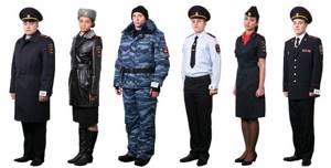 Можно ли носить форменный галстук МВД гражданскому лицу — Юридические советы