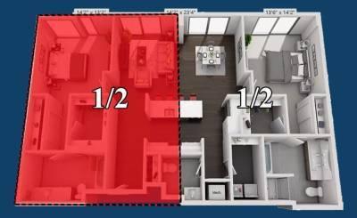 Как оформить право собственности на квартиру по долевому участию — Юридические советы