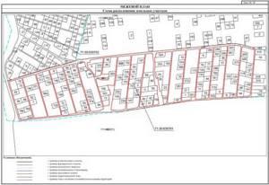 Согласование границ земельного участка в СНТ — Юридические советы