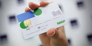 Оформление банковской карты для получения пенсии — Юридические советы
