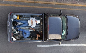 Штраф за перевозку пассажиров в Газели — Юридические советы