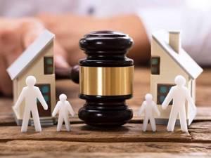 Соглашение о разделе имущества после расторжения брака — Юридические советы