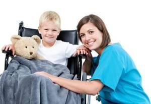Дополнительные выходные дни для ухода за ребенком-инвалидом для военнослужащего — Юридические советы