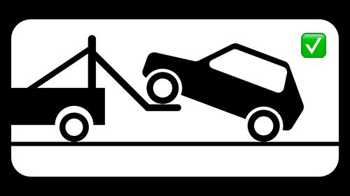 Перемещение авто на штрафстоянку — Юридические советы