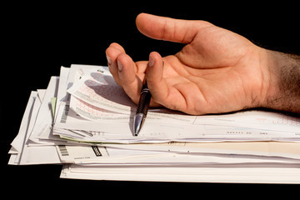 Можно ли переложить административную ответственность — Юридические советы