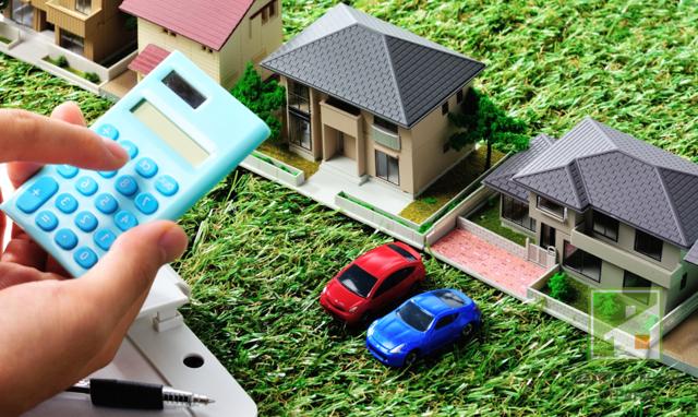 Какое строение облагается налогом на недвижимость — Юридические советы