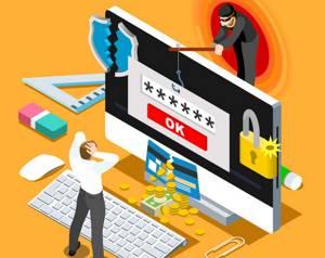 Мошенничество в Интернете — Юридические советы