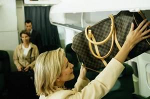 Аэрофлот отказывается доставлять отставший багаж — Юридические советы