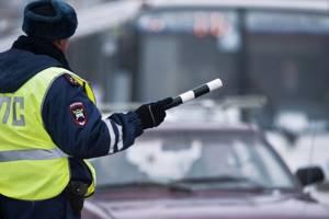 Основания к остановке транспортного средства сотрудником полиции — Юридические советы