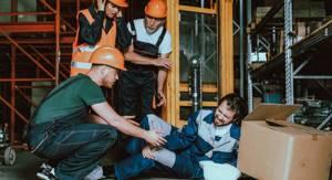 Какая травма считается производственной — Юридические советы